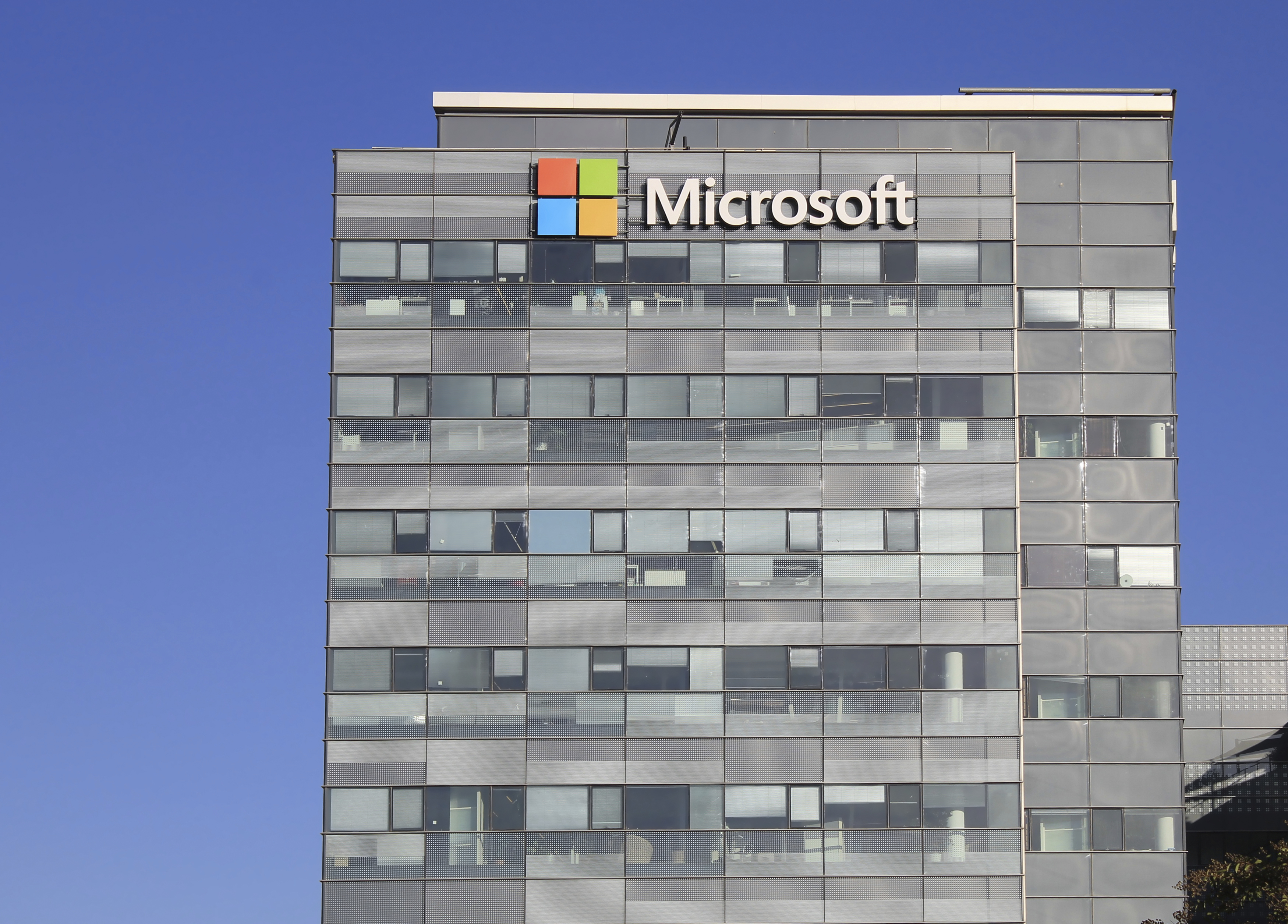 U.S. v. Microsoft Corporation [Browser and Middleware]
