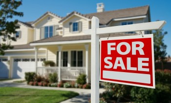 U.S. New Home Sales Rebound in February