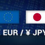 EUR / JPY Technical Analysis Dec 16