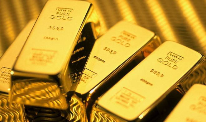 Gold Pushes Higher on Weakened US Dollar and Fed Rate Hold