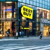 Best Buy Co Inc NYSE:BBY Stock Jumps 13.15% on Profit Results