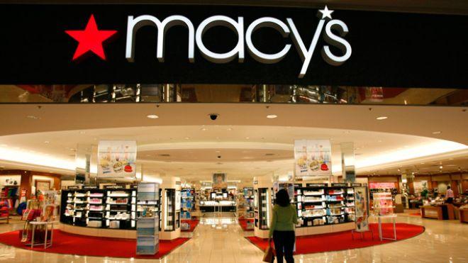 Macy's Inc NYSE: M