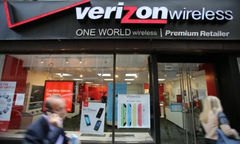 Verizon Communications Inc. (NYSE:VZ) Targets Corporate Sponsorship through 'FreeBee'