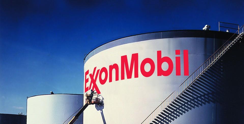 """Vaizdo rezultatas pagal užklausą """"ExxonMobil"""""""