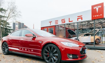 TESLA:  Run or Drive Away Quickly (But be Prepared for Regret) (NASDAQ: TSLA) May 2018