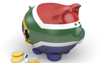 Is the South African Economy Headed for Trouble?