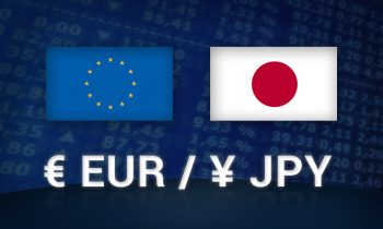 EUR / JPY Technical Analysis Dec 16
