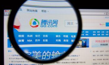 Tencent Holdings Ltd Buys Stake in Tesla Motors