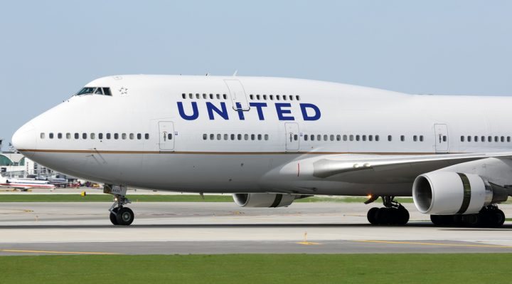 United Continental Holdings Inc.