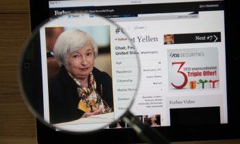 Fed Chair Yellen to Focus on Sustaining Growth