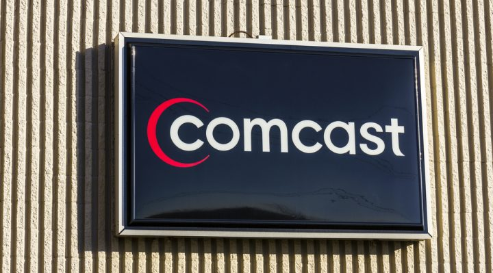 Comcast Corporation NASDAQ: CMCSA
