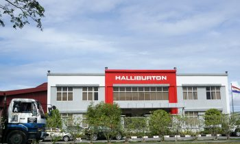 Halliburton Company NYSE: HAL Cuts Losses in Q1 2017 on Drilling Activity