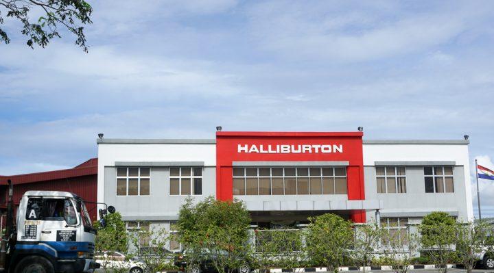 Halliburton Company NYSE: HAL