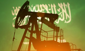 Crude Oil Price Jumps on Saudi Statement