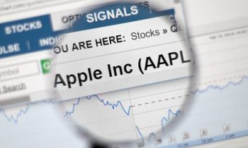 Apple Inc. NASDAQ: AAPL Dips 1.1% as iPhone Sales Cool. Is This the End of Apple?