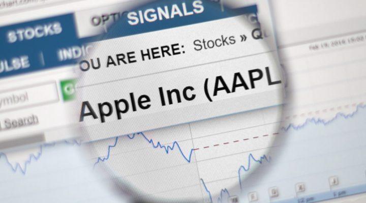 Apple Inc. NASDAQ: AAPL
