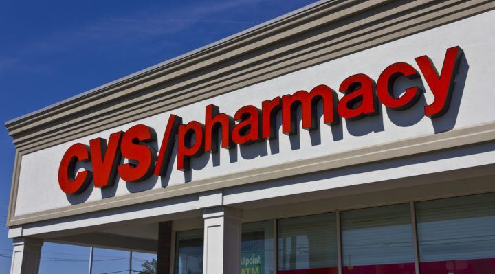 CVS Health Corp NYSE: CVS
