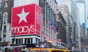 Macy's Inc NYSE: M Reports Disappointing Q1 Results