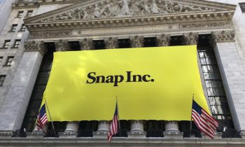 3 Ways Snap Inc. Snapped its Steady March