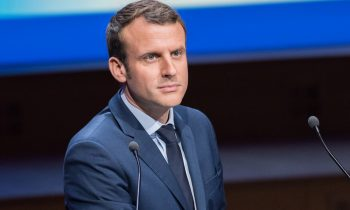 The Macron Effect Upon Brexit