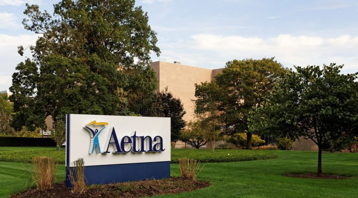Aetna Inc NYSE: AET Profit Blows Past Estimates, Posts Loss on Failed Humana Deal