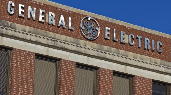 General Electric (NYSE:GE)