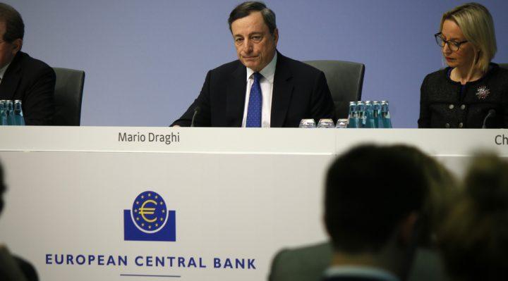 ECB Report