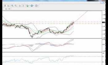 Vladimir's weekly Forex market review 10-10-2010