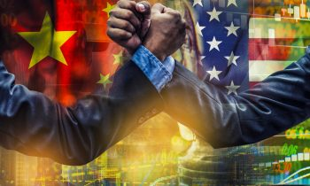 One Minute to Get to Know China US Trade War