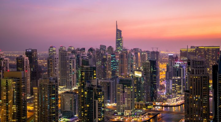 UAE Named as One of the World's Best Investment-friendly Economy's for 2017-19