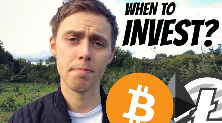 Ryan Van Wagenen has been the bitcoin and cryptocurrency expert for the past few years