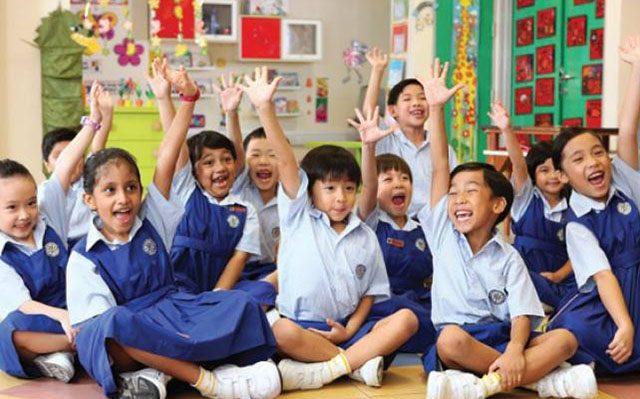 Singapore school