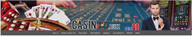 Casino Buzz