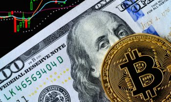 U.S. Dollar Slides on Rate Cut Bets as Bitcoin Soars