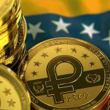 Cryptocurrency in Venezuela