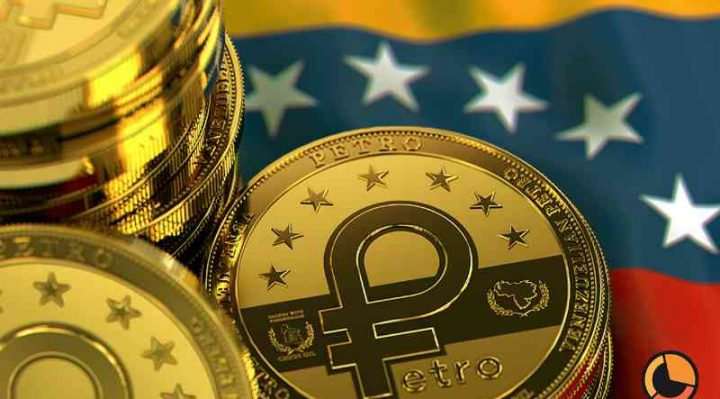 cryptocurrency in Venezuela