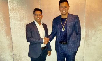 Future1Exchange Wins Herbert Sim as Investor and Growth Advisor
