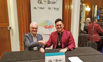'The Bitcoin Man' Herbert Sim Joins GLBrain as Advisor and Investor
