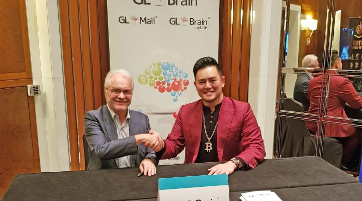 Herbert R Sim and Wolfgang Pinegger. GLBrain