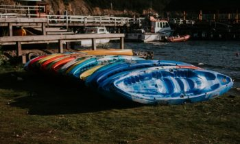 Looking for Summer Cash? Sell Kayaks