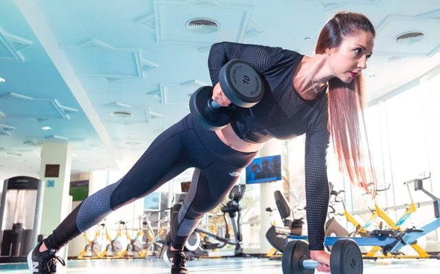 Volt Raises More Funds for Workout App Expansion