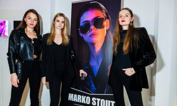 Marko Stout Continues the Cool Online