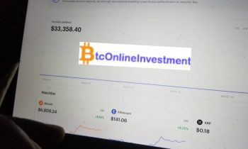 Investing in Bitcoin in Corona Lockdown Times