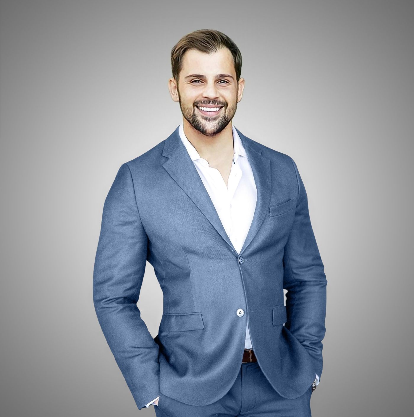 Andrew Anastasiou Launches LegionPay